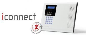 Беспроводная охранно-пожарная GSM сигнализация для дома