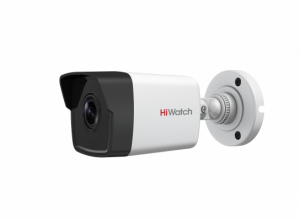 Видеокамера HiWatch DS-I100 (B) (4 mm)