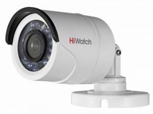 Видеокамера HiWatch DS-T200S (6 mm)
