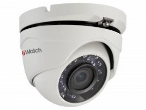 Видеокамера HiWatch DS-T203S (6 mm)