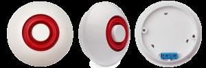 SLT Марс 12-ЗП Оповещатель охранно-пожарный звуковой