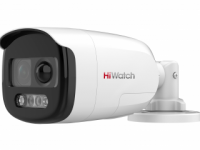 Видеокамера HiWatch DS-T210X (3.6 mm) TurboX