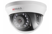 Видеокамера HiWatch DS-T201(B) (2.8 mm)