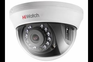 Видеокамера HiWatch DS-T201(B) (3.6 mm)