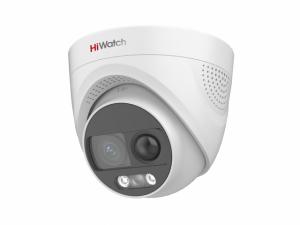 Видеокамера HiWatch DS-T213X (3.6 mm) TurboX