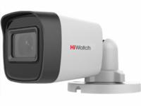 Видеокамера HiWatch DS-T500 (С) (6 mm)