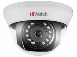 Видеокамера HiWatch DS-T591(C) (3.6 mm)