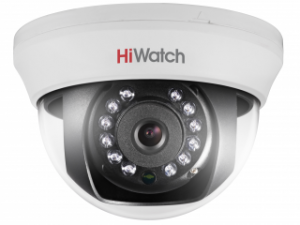 Видеокамера HiWatch DS-T591(C) (6 mm)