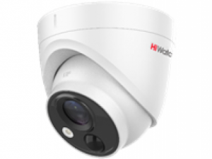 Видеокамера HiWatch DS-T513(B) (2.8 mm)