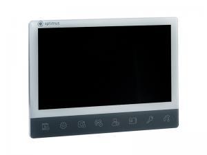 Видеодомофон Optimus VMH-10 (ws)