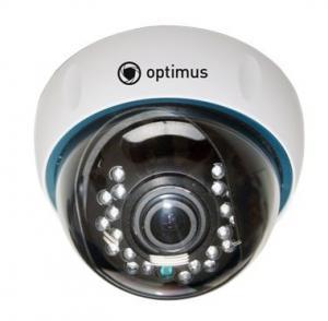 Видеокамера Optimus AHD-H022.1(2.8-12)