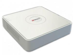 Видеорегистратор HiWatch DS-H104U(B)