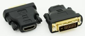 Переходник DVI(m) - HDMI19(f)