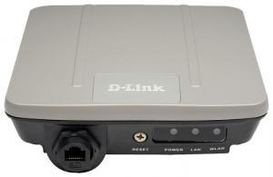 D-link DAP-3520 Точка доступа