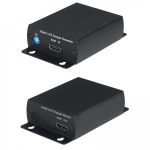 SC&T HE01S Комплект (передатчик и приемник) для передачи HDMI-сигналов