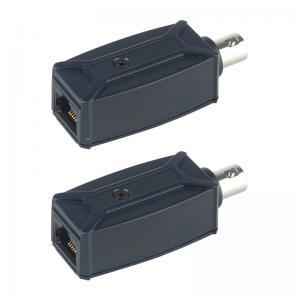 SC&T IP01 удлинитель Ethernet по коаксиалу