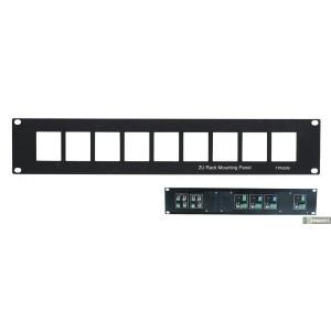 SC&T TPN009 Панель для стойки 19'' под установку TTA111...