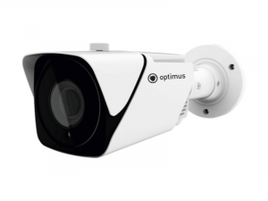 Видеокамера Optimus IP-P012.1(10x)DF