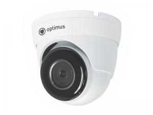 Видеокамера Optimus IP-P042.1(2.8)DF