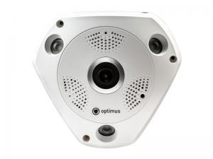 Видеокамера Optimus IP-E112.1(1.78)P