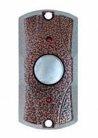 FE-100 Кнопка вандалозащищенная ( Антик )