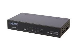 BEWARD FSD-803 Неуправляемый коммутатор