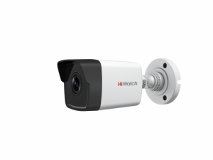 Видеокамера HiWatch DS-I100 (2.8 mm)