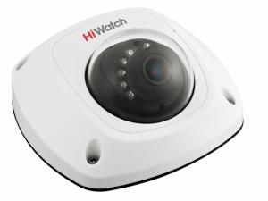 DS-T251 (2.8 mm) HiWatch Видеокамера