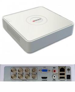 DS-H208Q HiWatch Видеорегистратор
