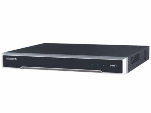 Видеорегистратор HiWatch NVR-208M-K/8P