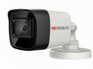 Видеокамера HiWatch DS-T800(B) (3.6 mm)