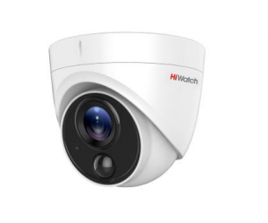 Видеокамера HiWatch DS-T213 (3.6 mm)