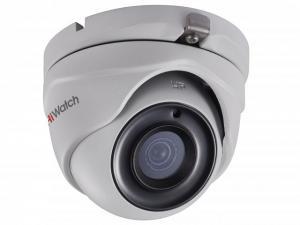 Видеокамера HiWatch DS-T503 (B) (6 mm)