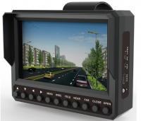 Тестовый монитор для AHD и HD TVI оборудования
