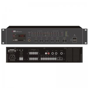 Усилитель LPA-LX650 комбинированная система