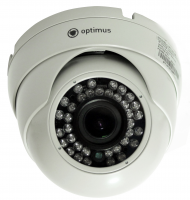 Optimus AHD-H042.1(3.6) Видеокамера