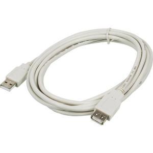 Кабель USB удлинитель 3м