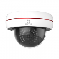 EZVIZ C4S(WiFi) Видеокамера CS-CV220-A0-52WFR(C4S WiFi)