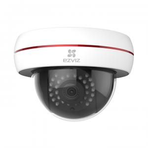 Видеокамера Ezviz CS-CV220-A0-52WFR (C4S WiFi)