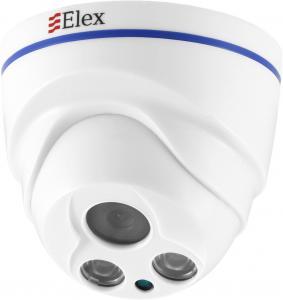 Elex iF3 Expert AHD 1080P IR-MAX Видеокамера