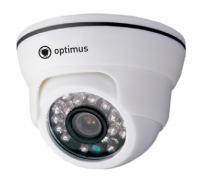 Optimus AHD-H022.1(3.6) Видеокамера