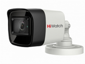 Видеокамера HiWatch DS-T800 (3.6 mm)