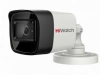 Видеокамера HiWatch DS-T800 (6 mm)