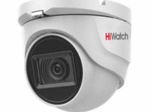 Видеокамера HiWatch DS-T803 (2.8 mm)