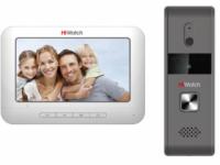 Комплект домофона HiWatch DS-D100KF