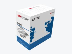 Кабель UTP Hikvision DS-1LN5E-E/E