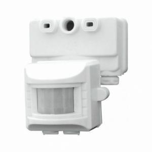 Прожекторный датчик движения 1200Вт, IP-44, 12м ЭРА MD 02 Б0004266