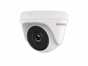 Видеокамера HiWatch DS-T133 (3.6 mm)