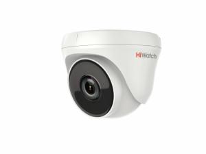 Видеокамера HiWatch DS-T233 (6 mm)