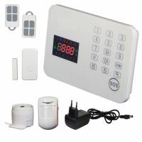 Optimus AG-200 (Kit) Беспроводная GSM сигнализация